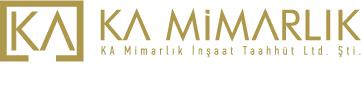 KA Mimarlık | İnşaat Taahhüt Ltd. Şti.